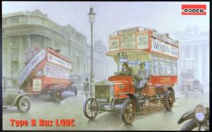 Type B Bus LGOC