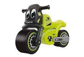 Big moto racing a partire dai 18 mesi Simba toys