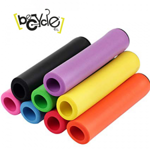 BECYCLE Manopola Silicone Grips