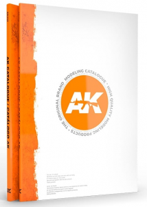 AK CATALOGUE 2019