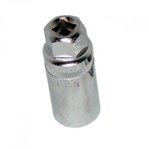 Lang, magnetic spark plug socket 14mm
