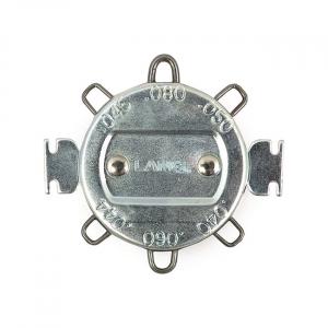 Lang Tools spark plug gauge/gapper electronic ignition