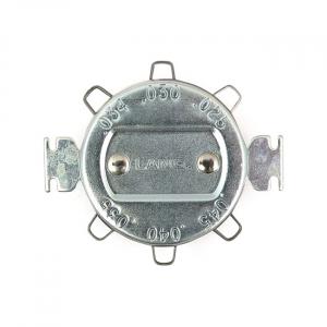 Lang Tools spark plug gauge/gapper points ignition