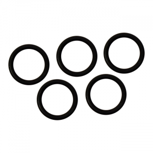 Fuel Tool, lower o-rings (5)