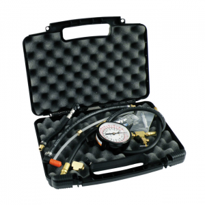 JIMS, EFI fuel pressure test gauge kit