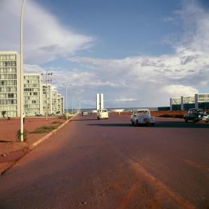 Brasilia, anni Sessanta