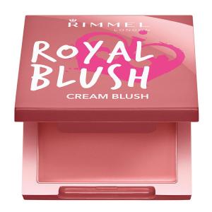 Rimmel London Royal Cream Blush 002