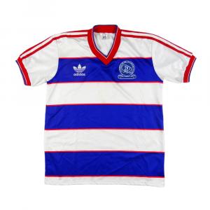 1985-86 Queens Park Rangers Maglia Home M