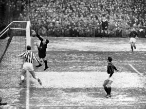 Ac Milan vs Fc Juventus, 1960