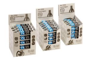 SAPO  Bomboletta / Cartuccia CO2 16g