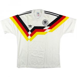 1988-90 GERMANIA MAGLIA HOME M