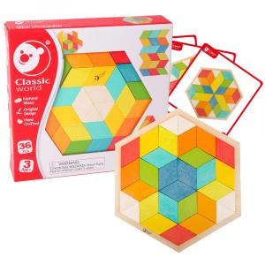 PUZZLE BLOCKS 3D
