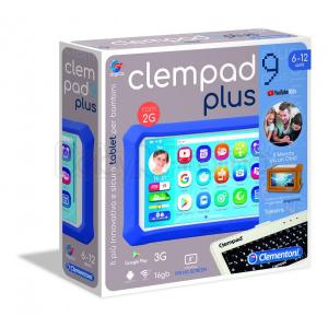 CLEMPAD 9.0 PLUS