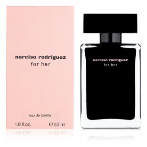 Narciso Rodriguez For her  Eau de Toilette 50 ml
