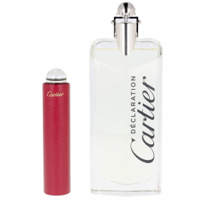 Cartier Déclaration Eau De Toilette Spray 100ml Set 2 Parti 2019