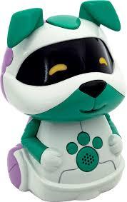 Pet bits robot cane a partire dai 4 anni Clementoni