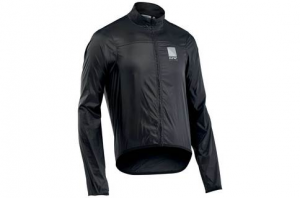 NORTHWAVE  Giubbino Breeze 2 Jacket BLK
