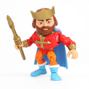 Masters of the Universe (the Loyal Subjects) wave 2: KING RANDOR