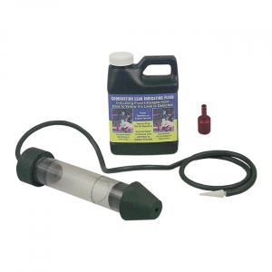 Lisle, combustion leak detector tool