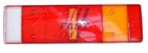 Fanale posteriore destro Iveco Daily II,  99463242,