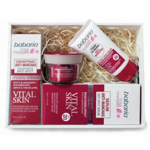 Babaria Vital Skin Anti Wrinkle Cream 180ml Set 4 Parti 2019