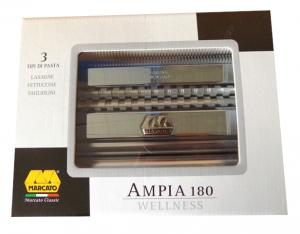 Macchina per pasta AMPIA 180 (3 formati di pasta)