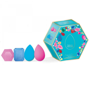 Beautyblender Dripping In Diamonds Blender Essentials