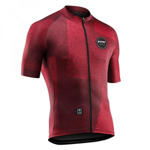 NORTHWAVE Maglia Abstract Jersey