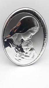 Icona Sacra Valenti Madonna con bambino vendita on line | GIOIELLERIA BRUNI