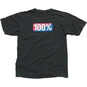 100% T-Shirt Old School