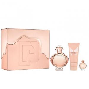 Paco Rabanne Olympea Eau De Parfum Spray 50ml Set 3 Parti 2019