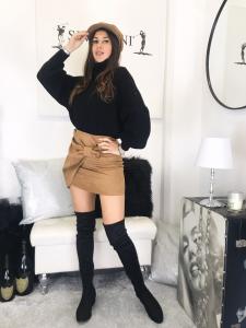 maglione Francesca