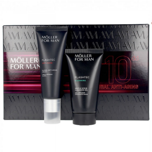 Anne Möller For Man Global Anti-Aging 50ml Set 2 Parti 2019