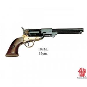 Imitazione pistola Colt Navy 1851
