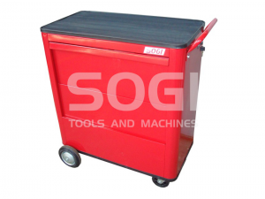 Carrello porta utensili cassettiera cassetti a scomparsa SOGI X2-05