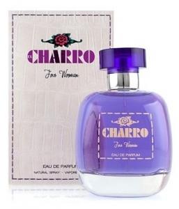 Profumo Charro Edp For Woman 100 ml