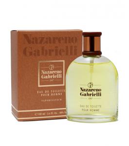 Nazareno Gabrielli Edt Pour Homme 100 ml