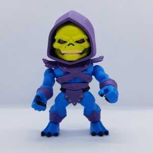 Masters of the Universe (the Loyal Subjects) SKELETOR 2016 Exclusive loose