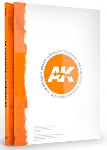 AK CATALOGUE 2019