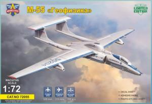 M-55 Myasishchev