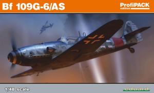 Me-109G-6/AS