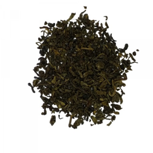 Thè verde Gunpowder Biologico Erbamea