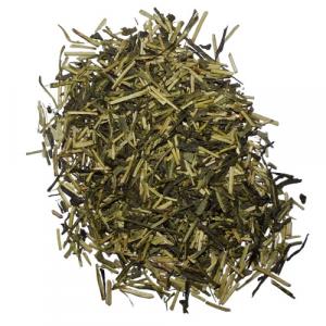 Thè verde Kukicha Biologico foglie e rametti Erbamea