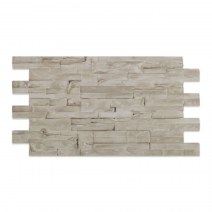 Modern Covered Stone Panel Cortex