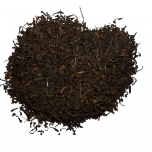 THE' NERO CEYLON ORANGE PEKOE Foglie