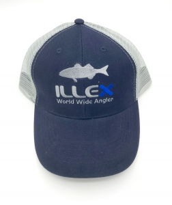 Illex - cap Navy
