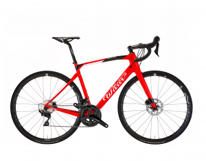 WILIER Bici Triestina 101 NDR Ultegra 8020 RED