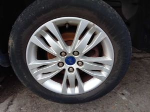 Cerchio in Lega DM 16 usato Ford Focus serie dal 2011