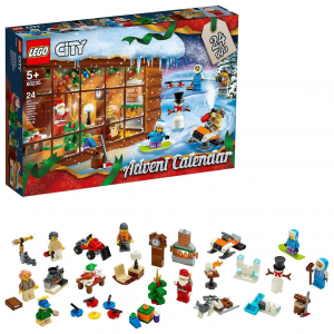 Lego - Calendario dell'avvento 2019