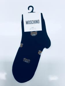 Calza media unisex Moschino